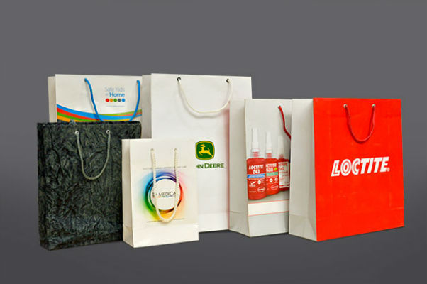 paper bag printing in pune for corporates