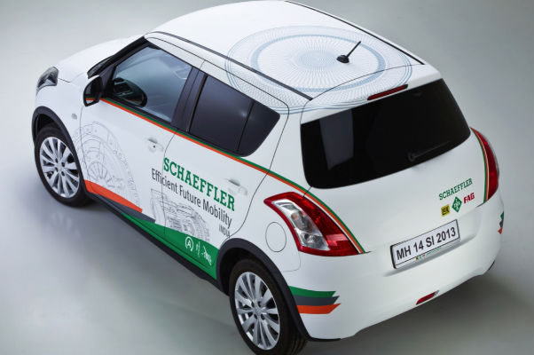 Car Amp Bus Wrap Printing Services Company In Pune