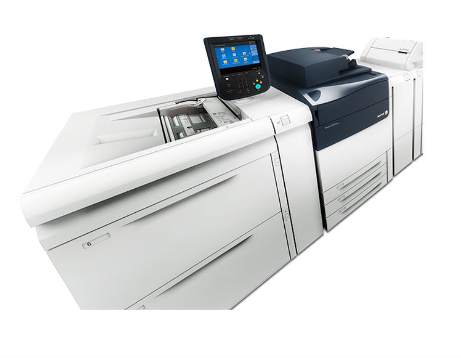 xerox versant printing machine for digital printing in pune